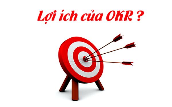 Lợi ích của OKR là gì?