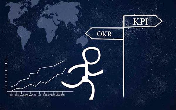 OKR và KPI- doanh nghiệp nên chọn chỉ tiêu đo lường nào?