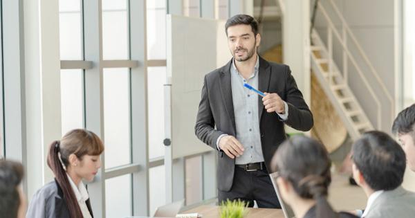 Kinh nghiệm làm trưởng phòng kinh doanh xuất sắc