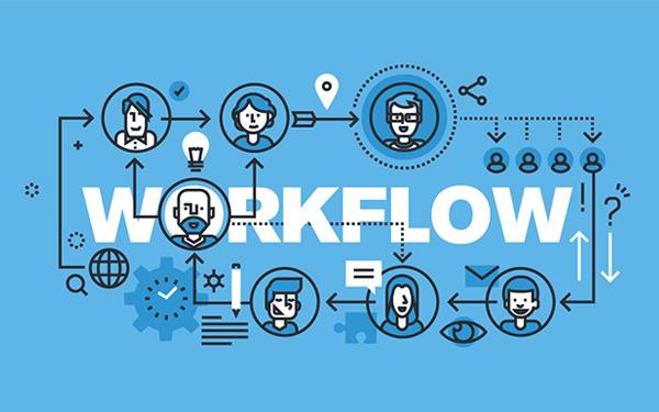 Tìm hiểu về Workflow - dòng chảy công việc