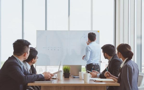 Những kỹ năng được đào tạo trong phát triển nguồn nhân lực mang lại cho mỗi cá nhân sự phát triển có tính liên tục
