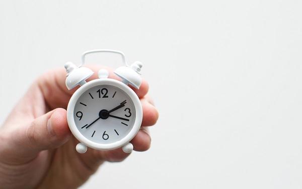 Ghi lại nhật ký thời gian nhằm xem xét lại cách sử dụng thời gian đã hợp lý hay chưa