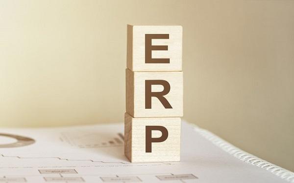 ERP là hệ thống hoạch định nguồn nhân lực của doanh nghiệp