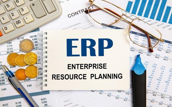ERP được viết tắt từ Enterprise Resource Planning