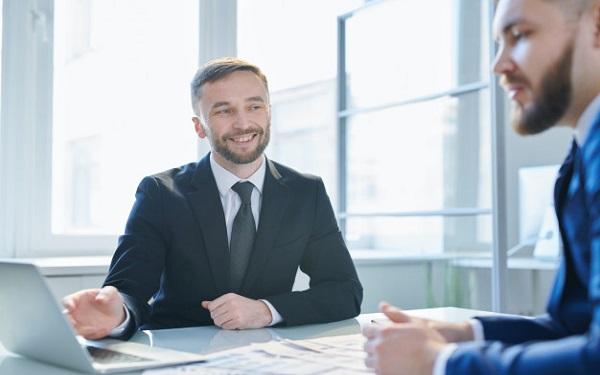 Sales Manager - Các trưởng phòng kinh doanh quản lý đội ngũ bán hàng chuyên nghiệp tại doanh nghiệp