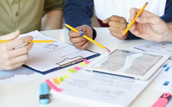 Chiến lược marketing 4P được xây dựng và thực hiện như thế nào?