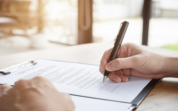 Hợp đồng thử việc không phải là hợp đồng lao động