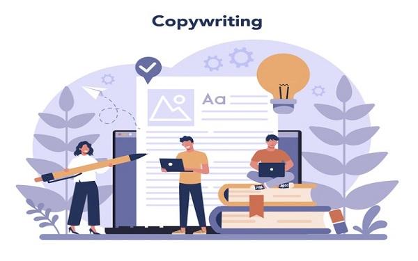Content Writer Website đóng vai trò quan trọng trong doanh nghiệp