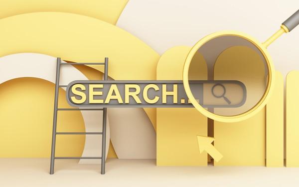 Tận dụng bộ lọc tìm kiếm công việc