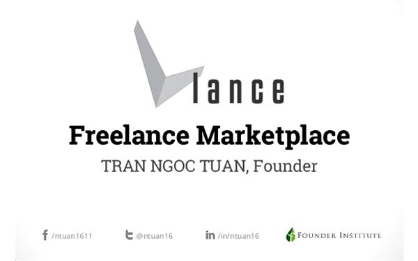Vlance - Trang Web tìm việc part time uy tín tại Việt Nam