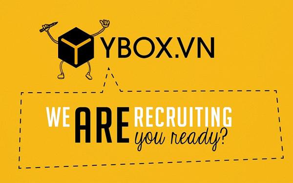 Ybox.vn được xem là một trong số các trang tuyển dụng hiệu quả nhất hiện nay