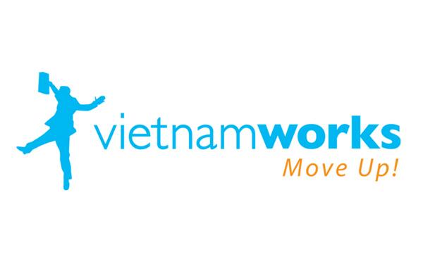 Vietnamworks kênh tuyển dụng hàng đầu, mang đến cơ hội việc làm đa dạng