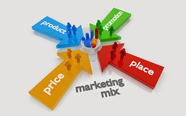 """Ý nghĩa """"cốt lõi"""" của chiến lược 4P Marketing"""
