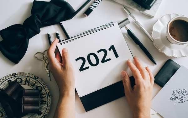 Đặt mục tiêu chiến lược Marketing cho năm 2021