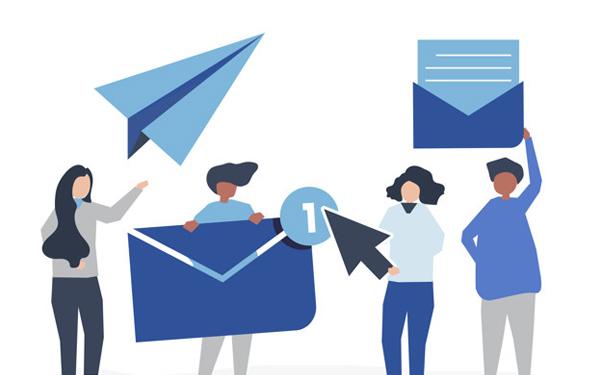Thư mời nhận việc dành cho nhân viên từ bán thời gian sang toàn thời gian