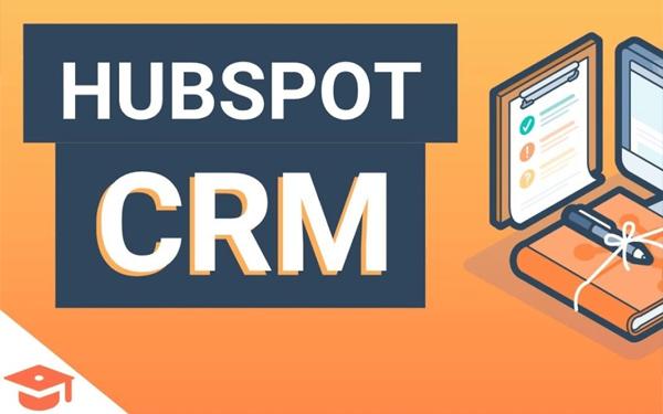 HubSpot là một trong những nhà cung cấp phần mềm CRM chuyên sâu