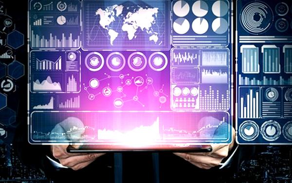 Xử lý lượng dữ liệu lớn
