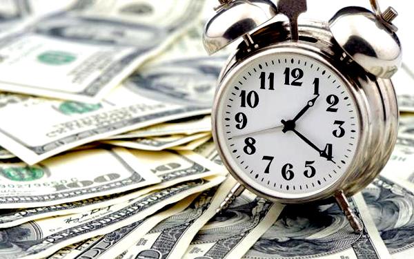 Lương theo thời gian là cách tính lương được các doanh nghiệp sử dụng nhiều nhất hiện nay