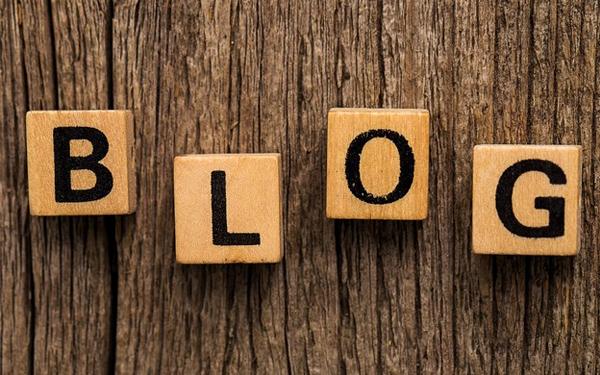 Chiến lược Inbound Marketing bắt đầu bằng việc xây dựng Blog