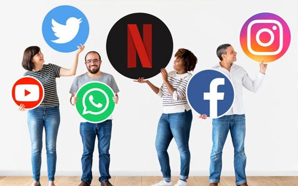 Phân bổ và quảng bá nội dung thông minh trên các kênh truyền thông đại chúng