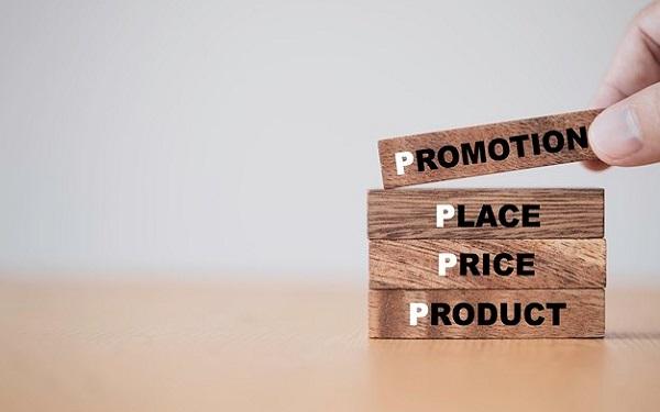 Xác định các khái niệm và định nghĩa về marketing 4P