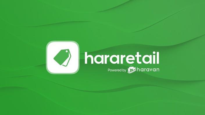 Phần mềm quản lý bán hàng Hararetail
