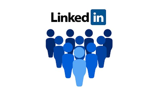Sử dụng kênh truyền thông hiệu quả nhất: LinkedIn