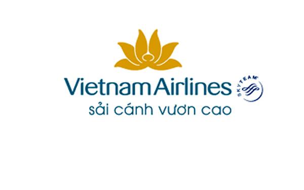 Thông điệp của hãng hàng không Vietnam Airlines