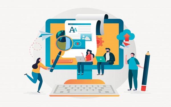 Các kỹ năng cần thiết của một Content Writer Business