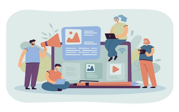 Con đường phát triển của một Content Writer Business