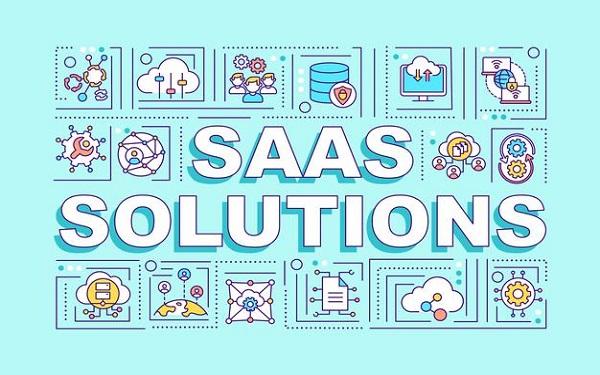 SaaS được viết tắt từ cụm từ Software-as-a-Service