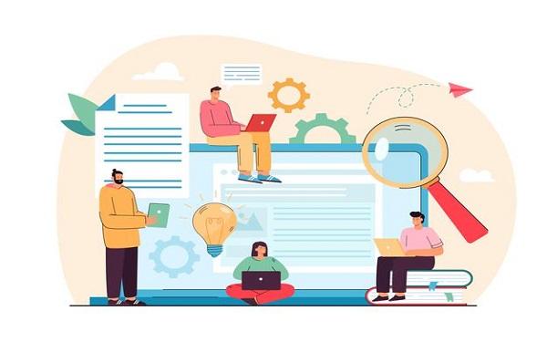 Cách bắt đầu công việc Content Writer Business