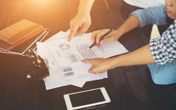 Diễn giải kết quả bảo cáo nhằm đánh giá thực trạng tình hình kinh doanh