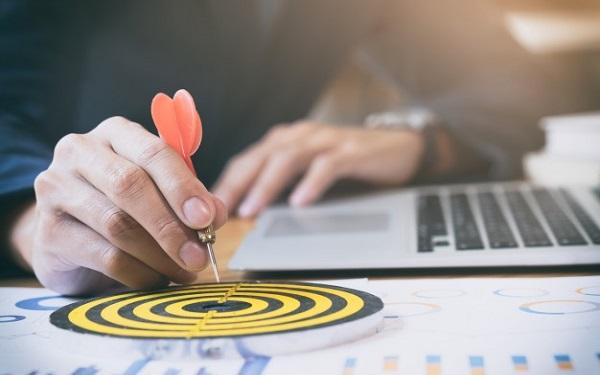 Bản kế hoạch kinh doanh mẫu cho doanh nghiệp