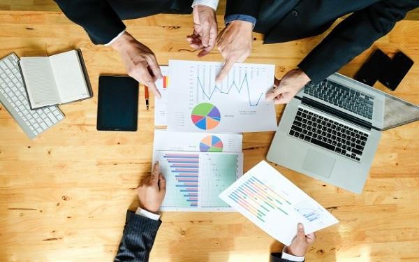 Báo cáo doanh số bán hàng đóng vai trò quan trọng