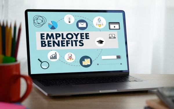 Thêm các phúc lợi dành cho nhân viên là một trong các chiến lược tuyển dụng nhân sự hiệu quả