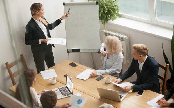 Quy trình lập kế hoạch kinh doanh