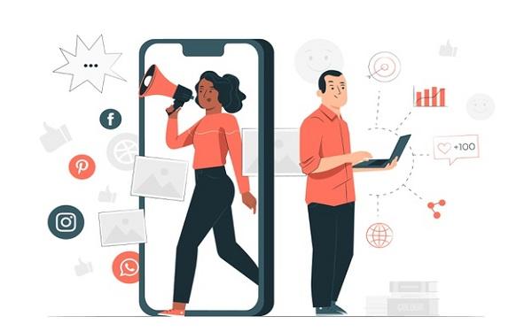 Tiếp thị truyền thông xã hội - Social media marketing