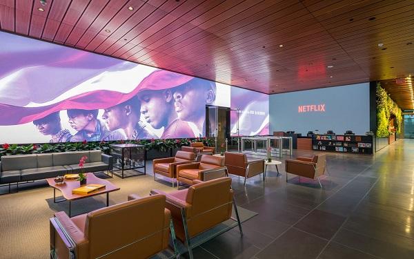 """Không gian làm việc mơ ước từ Netflix - ví dụ về văn hóa doanh nghiệp """"đỉnh cao"""""""