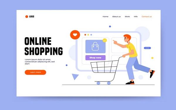 Landing page bán hàng giúp tăng cơ hội chuyển đổi