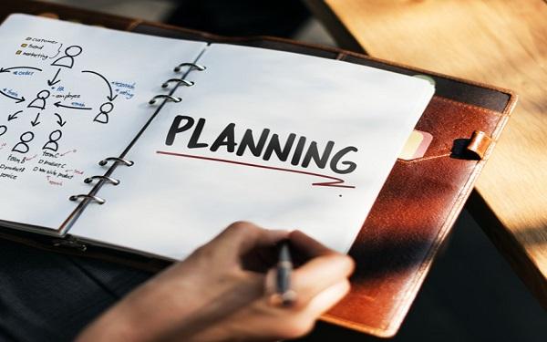 Xây dựng mẫu kế hoạch kinh doanh trên Word