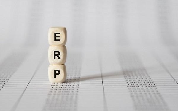 Lịch sử của ERP bắt nguồn từ hơn 100 năm trước