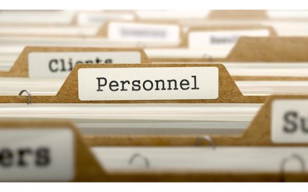 Hồ sơ nhân sự đóng vai trò quan trọng đối với các doanh nghiệp
