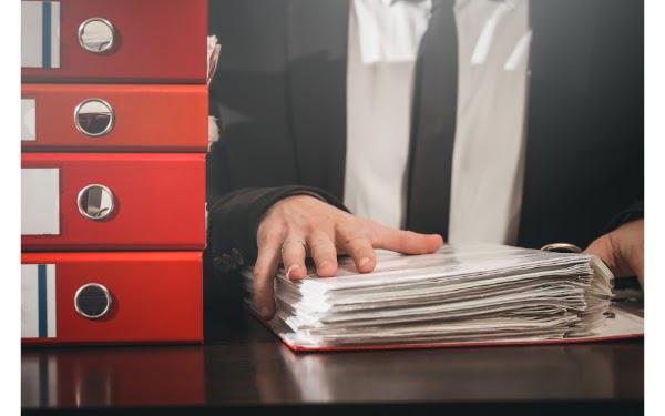 Tại sao quy trình quản lý hồ sơ nhân sự lại quan trọng?