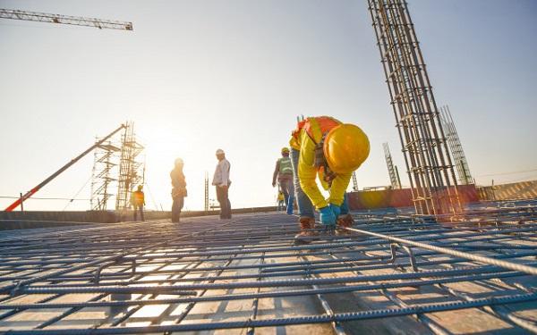 Quy trình đào tạo nhân viên xây dựng