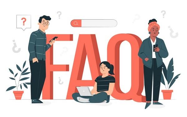Chuẩn bị tài liệu FAQs trước khi ra mắt sản phẩm