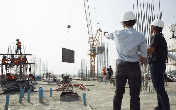 """5 yếu tố """"cốt lõi"""" trong quy trình đào tạo nhân sự ngành xây dựng"""