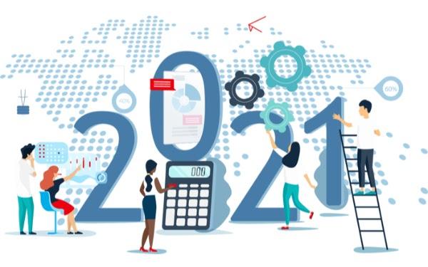 Các thay đổi mới về mức lương cơ bản năm 2021