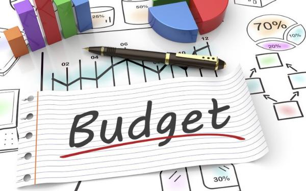 quản trị theo ngân sách