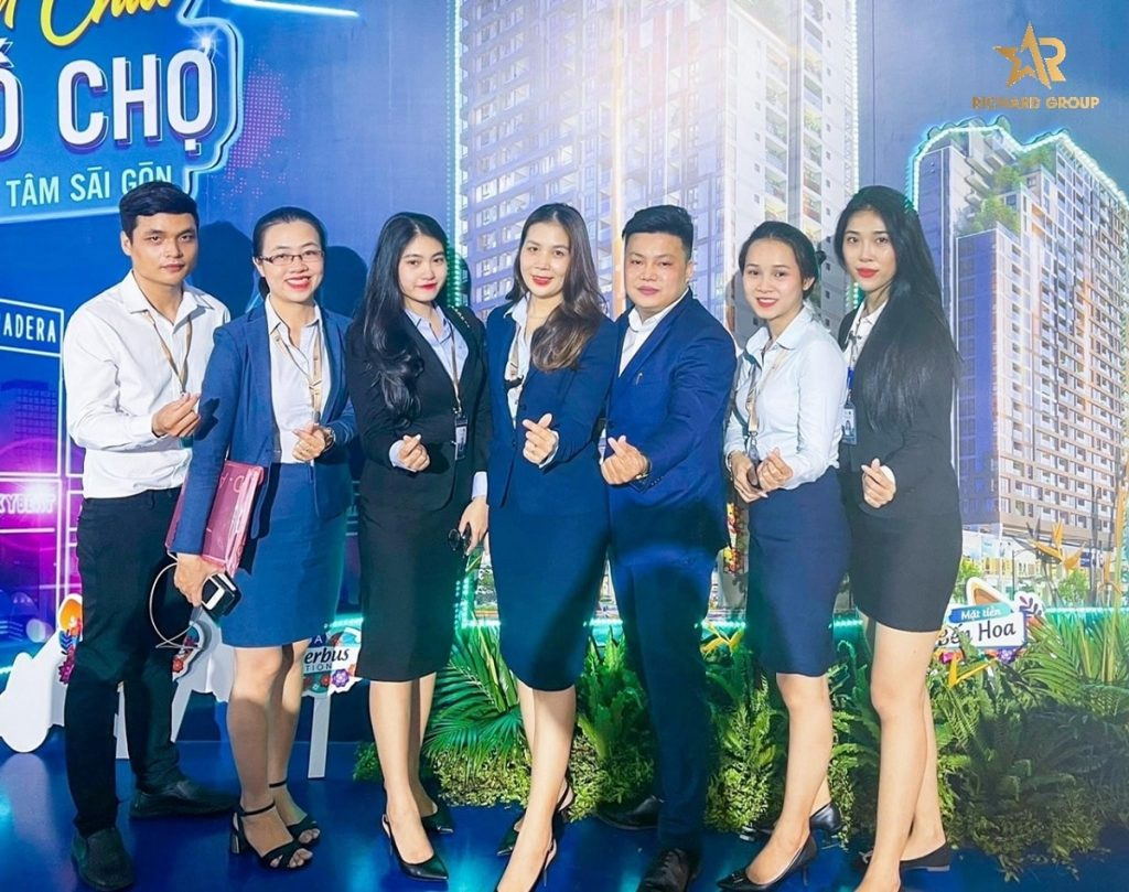 Richard Group